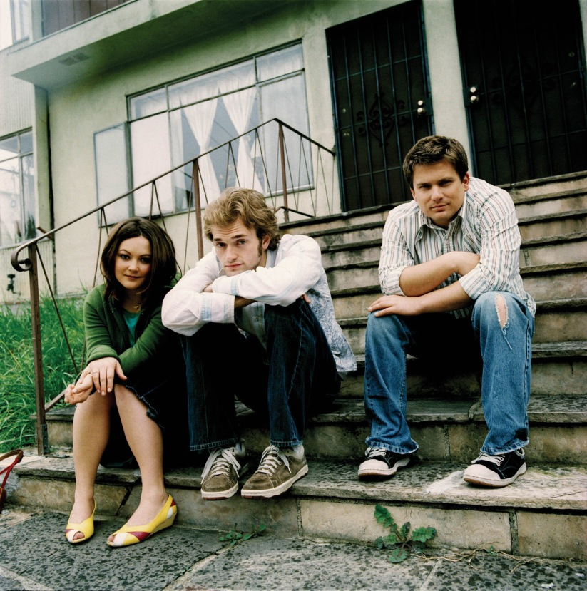 These 3 are some of the most talented musicians on the planet. I've been to almost every Nickel Creek concert in LA from the early turn of the century until they disbanded. I even traveled by myself to Nashville for their very last concert ever at the Ryman (original Grand Ole Opry - birthplace of bluegrass).